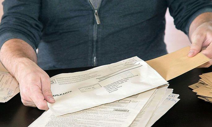 Wie die Auszählung der Briefwahlstimmen hätte ablaufen müssen