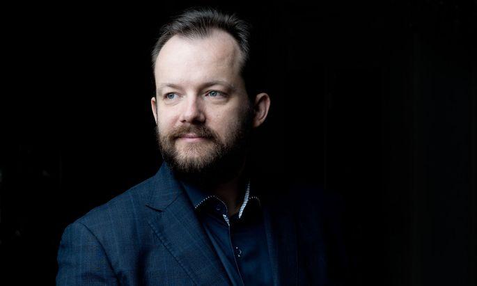 Der ORF überträgt das Neujahrskonzert mit Andris Nelsons live in die Welt