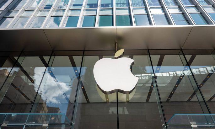 Wearables bringen Apple inzwischen mehr Umsatz als die Mac-Computer.