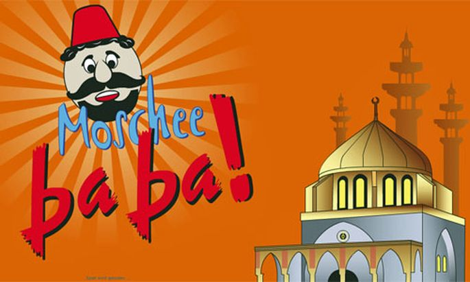 Moschee babaSpiel Staatsanwalt ermittelt