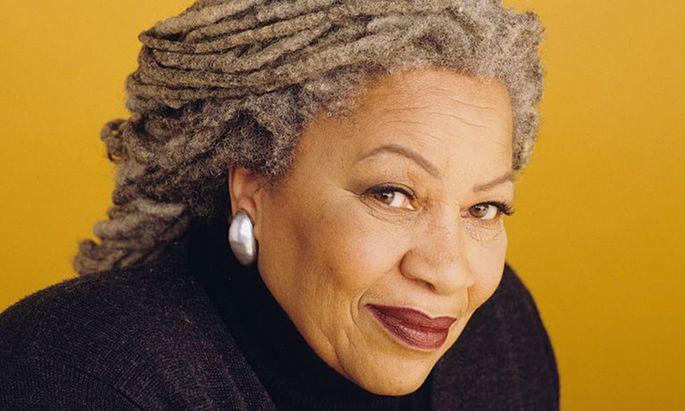 Prägende Stimme der afroamerikanischen Literatur: Toni Morrison (1931–2019).