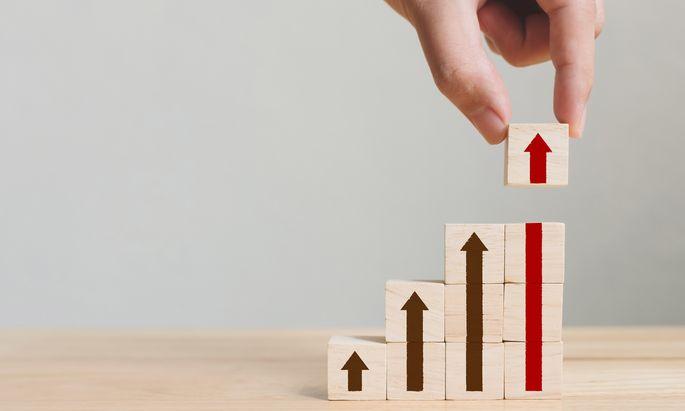 Offene Immobilienfonds können in der Regel auf eine stabile Entwicklung verweisen.