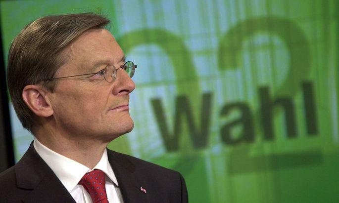 Wolfgang Schüssel 2002
