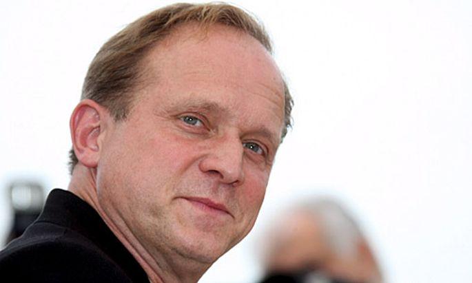 Ulrich Tukur: Demnächst im ''Tatort''