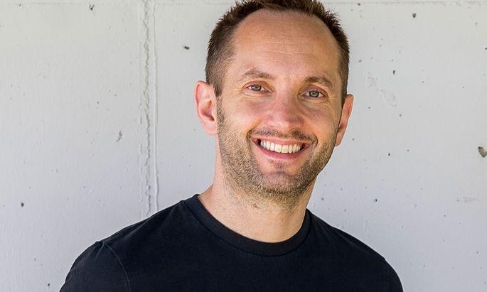 Walter Kreisel ist Gründer der neoom-Gruppe.