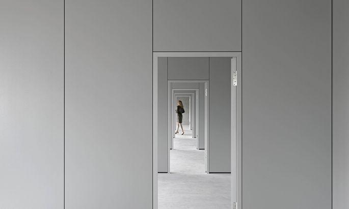 So leer wie auf diesem Bild werden die österreichischen Büros bald nicht mehr sein. Auch sonst gibt es Änderungen.