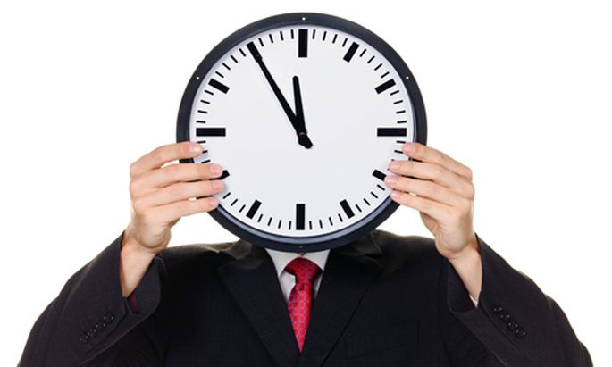 Teilzeit Fuehrungskraft Stunden Chefetage