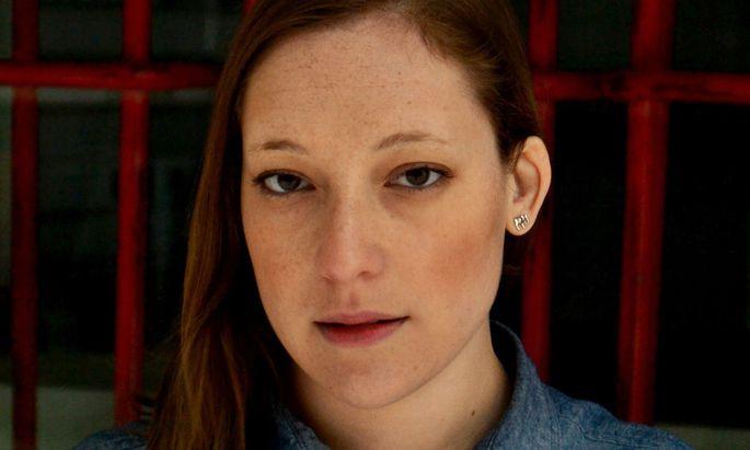 Sara Novićs Protagonistin Ana schwankt zwischen zwei Identitäten: der vor und der nach dem Balkankrieg.
