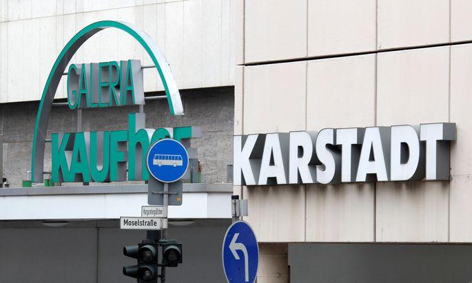 Unter der Führung von Stephan Fandler soll der Zusammenschluss der ewigen Rivalen Karstadt und Kaufhof gelingen