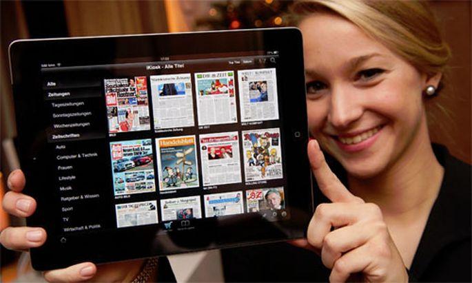 Apple bricht Rekorde Millionen