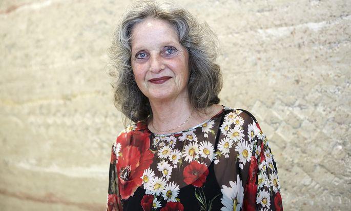 Gesundheitswissenschaftlerin Ingrid Mühlhauser