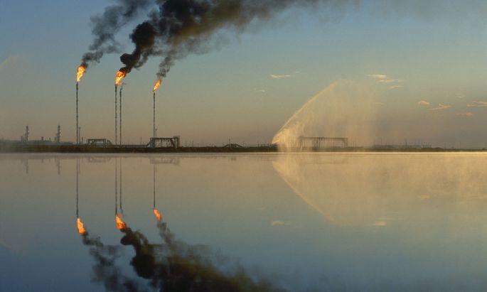 Der Ölpreis gab seit März kräftig nach. Inzwischen steigt die Nachfrage langsam wieder.