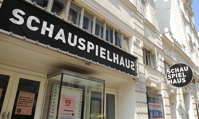 Schauspielhaus Wien