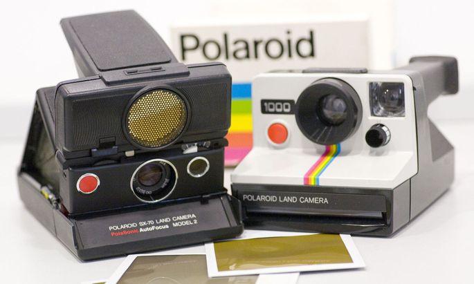 Für Digitalrebellen - Das Revival des Polaroids
