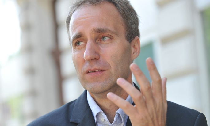 Grüne gegen ORF: Kein Rückgrat