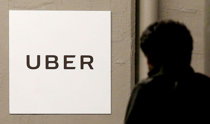 Uber will schon in wenigen Tagen wieder verfügbar sein.
