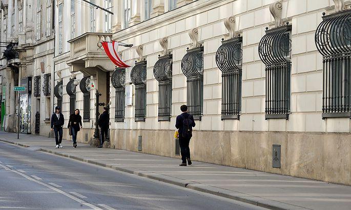Rechnungshof kritisiert Vergabe von Förderungen durch Innenressort