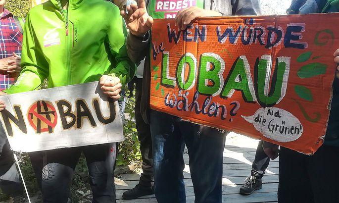 AUSTRIA-POLITICS-VOTE-ENVIROMENT-CLIMATE