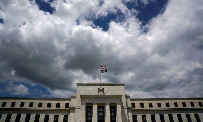Die US-Notenbank mahnte bereits, dass die schwache Qualität der Papiere eine Gefährdung der Finanzstabilität darstellen könnte.