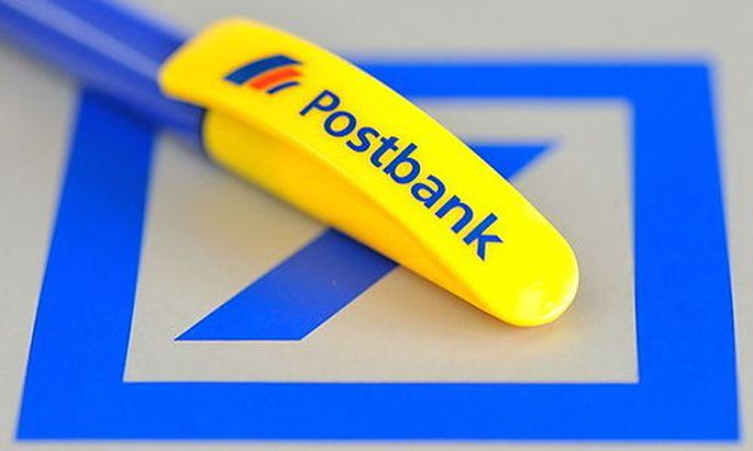 FILE GERMANY ECONOMY DEUTSCHE BANK POSTBANK