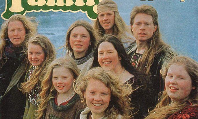 Kelly Family: Irische Familiengruppe feiert Comeback