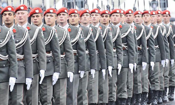 HeeresBefragung Regierung einigt sich