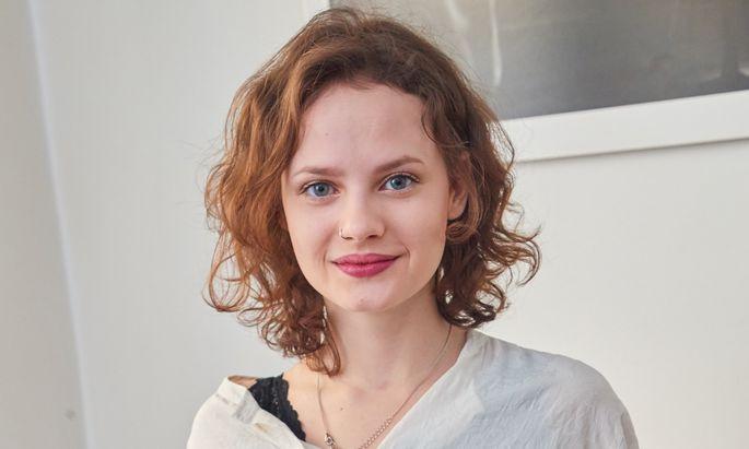 Jana McKinnon: Seltsame Zufälle spielten für ihr Amazon-Engagement zusammen.