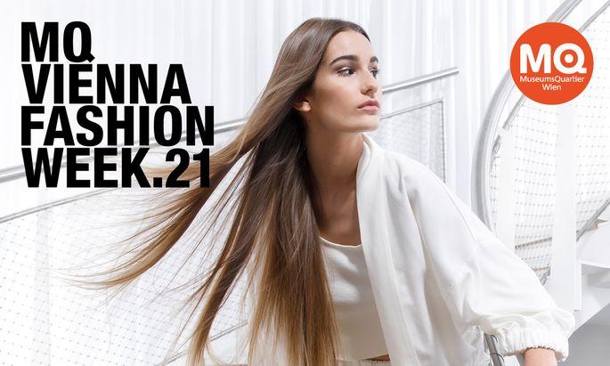 MQ Vienna Fashion Week trotzt Corona - Mode & Kosmetik