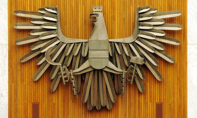 Warum das österreichische Verfassungsgesetz über die Staatssymbole längst obsolet geworden ist.