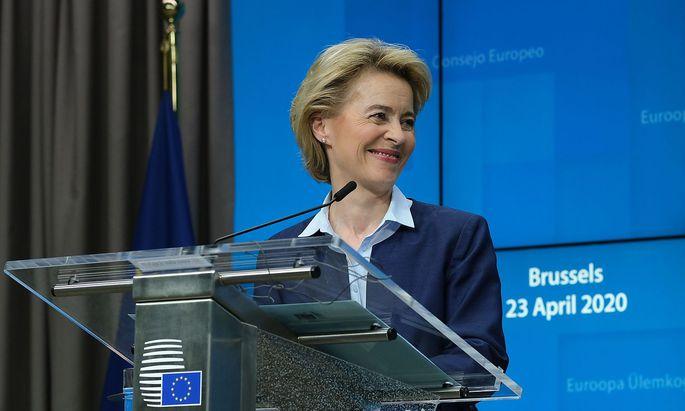 BELGIUM-EU-HEALTH-VIRUS-SUMMIT