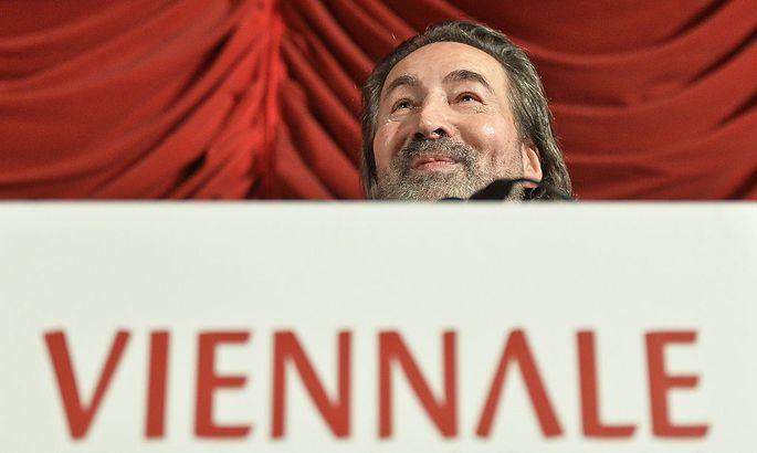 AUSTRIA VIENNA FILM FESTIVAL 2015