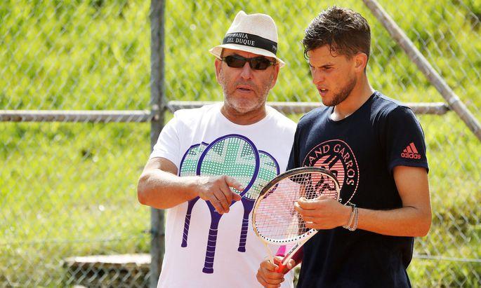 TENNIS - ATP, Generali Open 2018