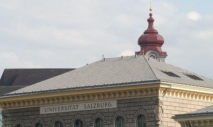Paris-Lodron-Universität Salzburg