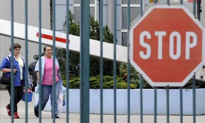 Asyl: Innenministerium sucht neue Traiskirchen-Betreiber