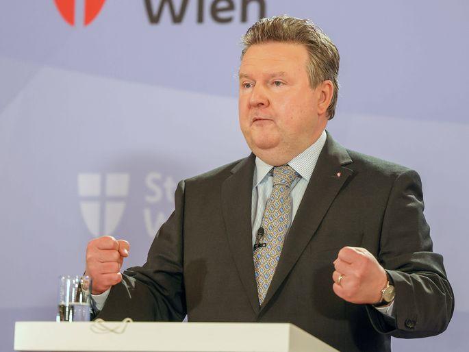 Der Wiener Bürgermeister macht vor, wie Pragmatismus ohne Slim-Fit- Inszenierung funktioniert.