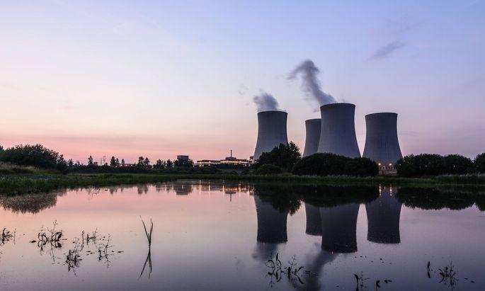 Das tschechische Atomkraftwerk Temelín wird erneut zu einem heißen Streitthema zwischen Österreich und Tschechien.