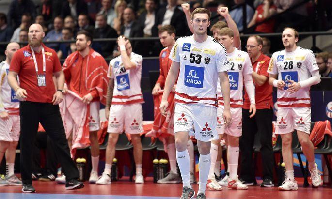 Es gab Lichtblicke im österreichischen Team, die nicht zwingend zu erwarten waren.