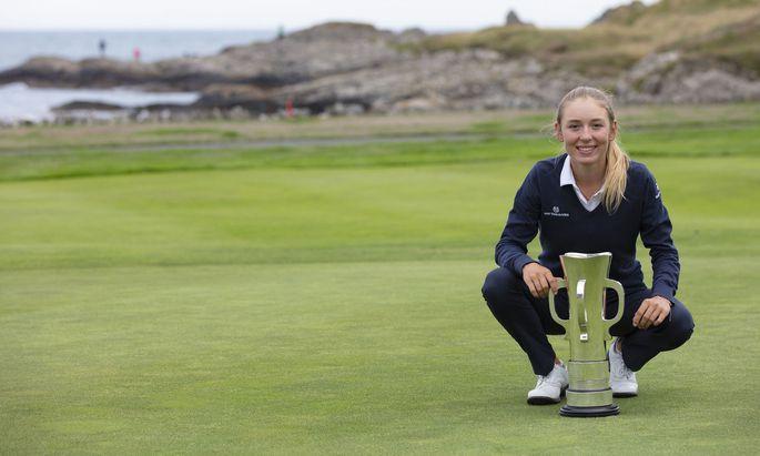 The Girls´ British Open Amateur Championship
