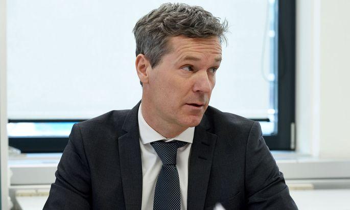 Christian Knill: Spreche den Gewerkschaften eine gewisse Seriosität ab