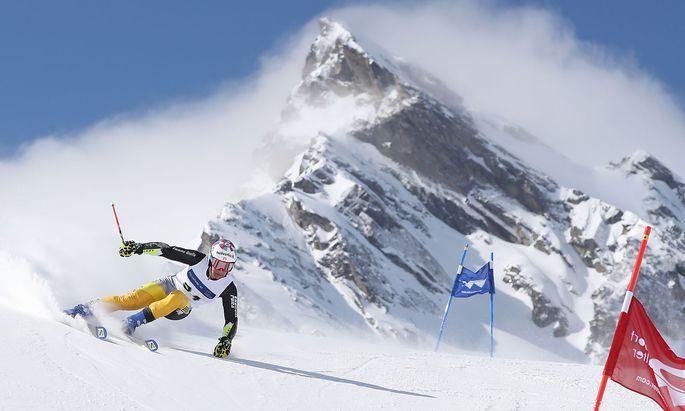 Symbolbild Ski
