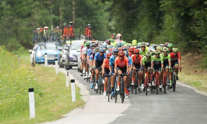 CYCLING - Oesterreich Rundfahrt 2019
