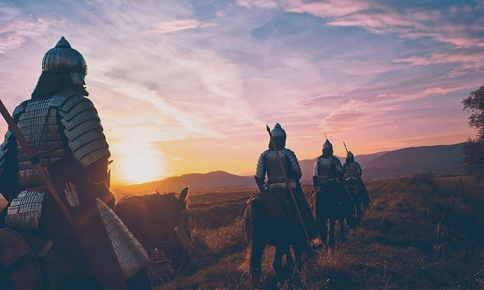 Lernen aus dem Mittelalter