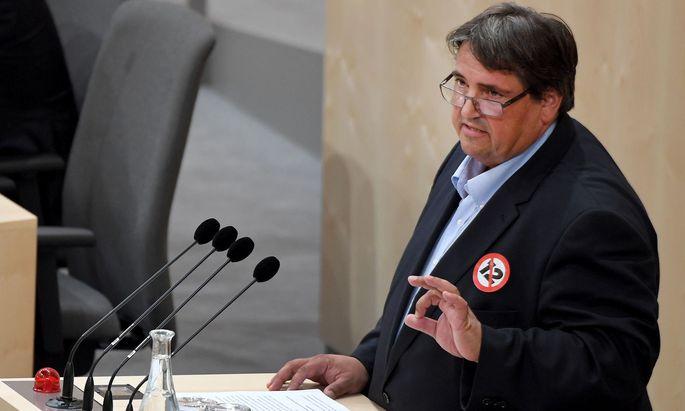 Josef Muchitsch (SPÖ)