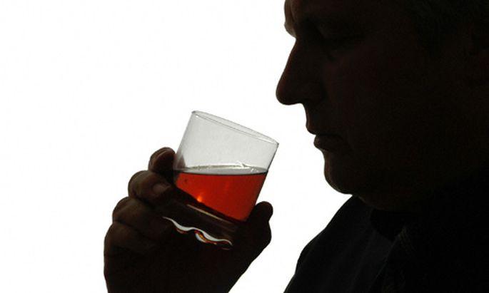 Anonyme Alkoholiker Leben Etappen