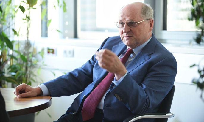 Christoph Badelt