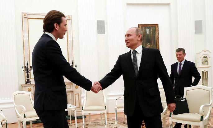 RUSSIA-AUSTRIA-DIPLOMACY