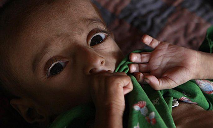 Armutsbekaempfung UNGipfel zieht Zwischenbilanz