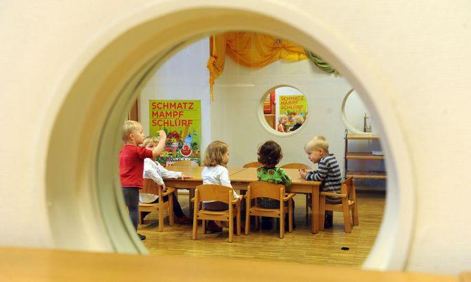 Die Sprachförderungskonzepte und deren Umsetzung unterscheidet sich von Bundesland zu Bundesland.