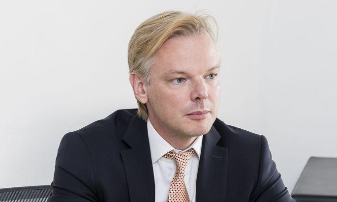 Casinos-Vorstand Peter Sidlo wird abberufen