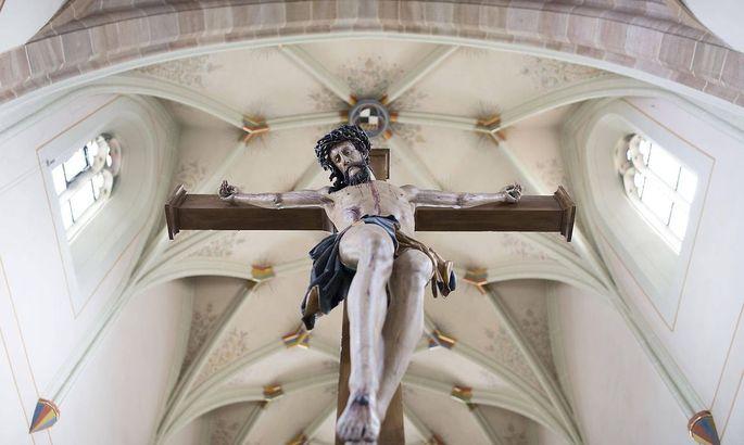 Der Karfreitag ist wichtigster Feiertag in der evangelischen Kirche.